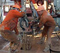 offshore-werkers