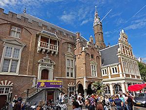Lieven-de-Key-stadhuis-Haarlem