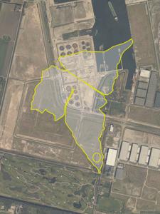 De-Ruigoord-geprojecteerd-op-de-Afrikahaven