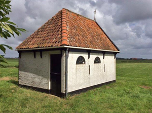 Kooihuis-Spang