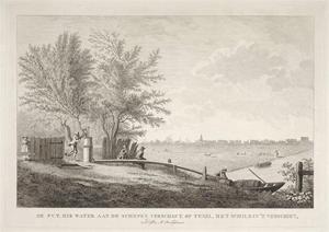 Waterput-Texel