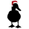 logo-eend-kerstmuts-op-100